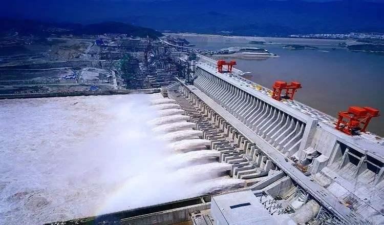 水力发电领域