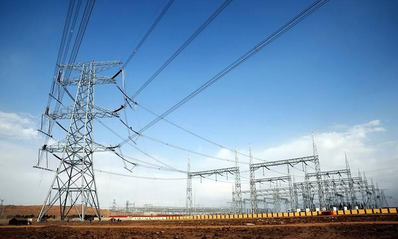 电网电力传输领域